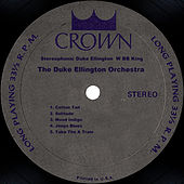 Stereophonic Duke Ellington With B.B. King by Duke Ellington