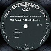 Kapu by Milt Raskin & His Orchestra