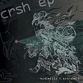 Crsh E.P by Various Artists