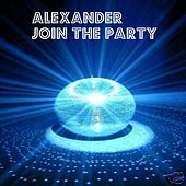 Join the Party by Alexander Acha
