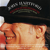Wild Hog In The Red Brush by John Hartford