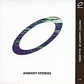 Ambient Systems: Instinct Ambient #2 by Various Artists
