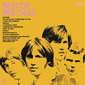Best Of The Bee Gees Vol. 1 by Bee Gees