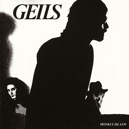 Monkey Island by J. Geils Band