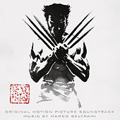 The Wolverine by Marco Beltrami
