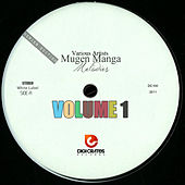Mugen Manga Melodies Vol. 1 (Reissue) by Various Artists