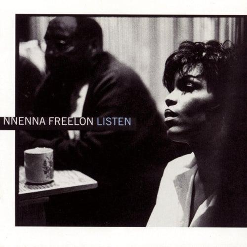 Listen by Nnenna Freelon