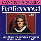 Famous Opera Arias by Eva Randová
