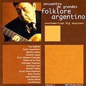 Encuentro de Grandes Folklore Argentino by Various Artists