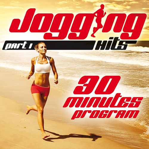 Jogging Hits Part 1 by Various Artists