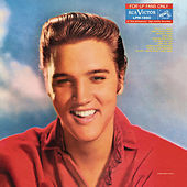 For LP Fans Only by Elvis Presley