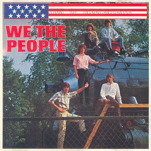 Declaration of Independence by We The People