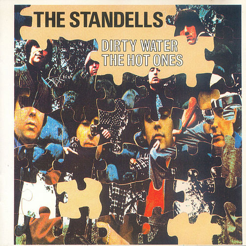 Dirty Water - The Hot Ones by The Standells
