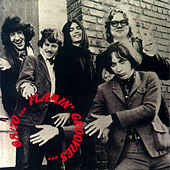 Live 68/70 by The Flamin' Groovies