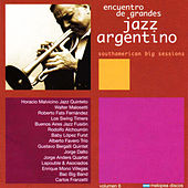 Encuentro de Grandes Jazz Argentino by Various Artists