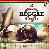 Vintage Reggae Café by Various Artists