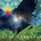 Blue Gardens by E.m.m.a