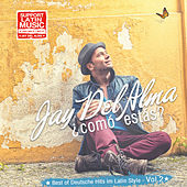 Como Estas - Best of deutsche Hits im Latin Sound, Vol. 2 by Jay Del Alma