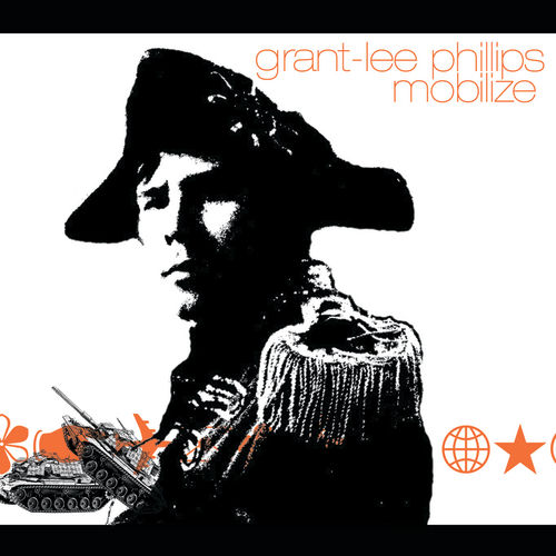 Mobilize by Grant-Lee Phillips