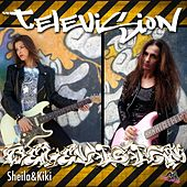 Television by Sheila