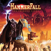 One Crimson Night by Hammerfall