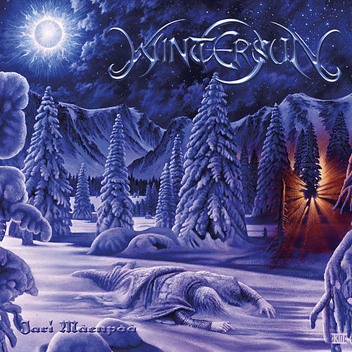 Wintersun by Wintersun