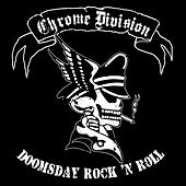 Doomsday Rock'n'Roll by Chrome Division