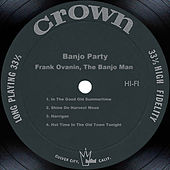 Banjo Party by Frank Ovanin