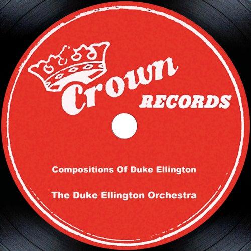 Compositions Of Duke Ellington by Duke Ellington