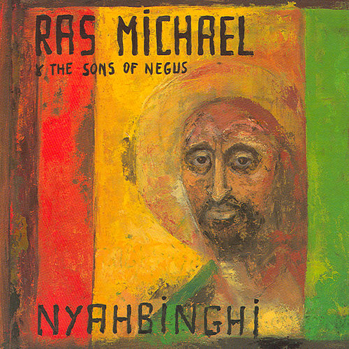 Nyahbinghi by Ras Michael