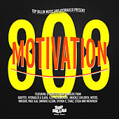 Motivation 808 by Various Artists