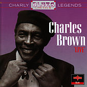 Live by Charles Brown