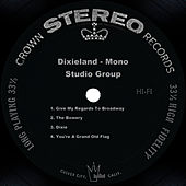 More Dixieland in Monophonic by Studio Group