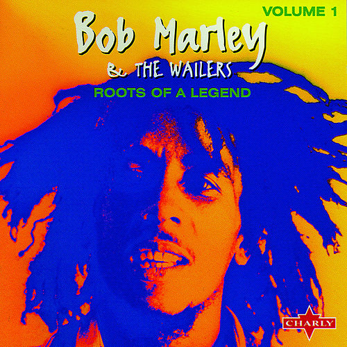 Roots Of A Legend CD1 by Bob Marley
