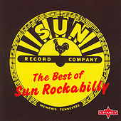 The Best Of Sun Rockabilly by Various Artists