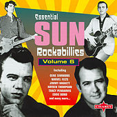 Essential Sun Rockabillies Vol.6 by Various Artists