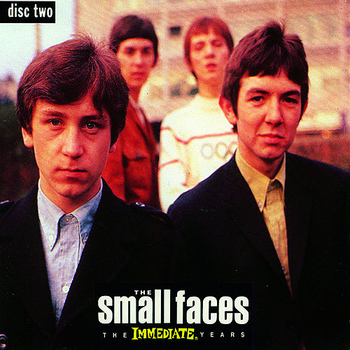 The Immediate Years - Disc Two by Small Faces