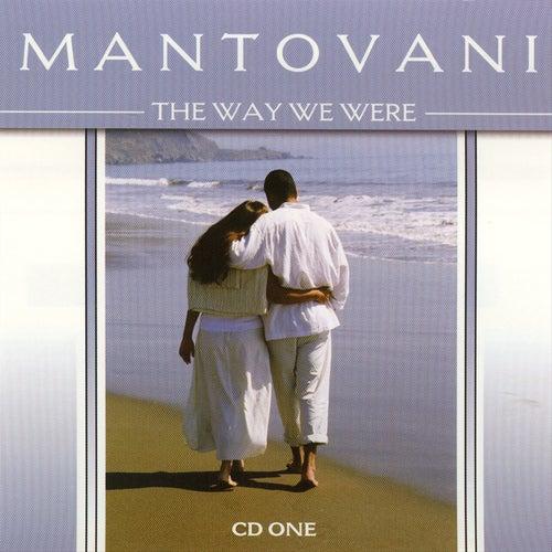 The Way We Were Vol. 1 by Mantovani