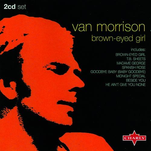 Brown-Eyed Girl [CD2] by Van Morrison