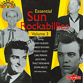 Essential Sun Rockabillies Vol.3 by Various Artists