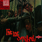 Five Live Yardbirds by The Yardbirds