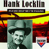 Please Help Me I'm Falling by Hank Locklin