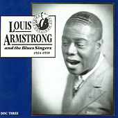 Louis Armstrong And The Blues Singers, 1924 - 1930 CD3 by Louis Armstrong