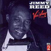 The Vee-Jay Years CD 2 by Jimmy Reed