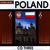 World Music Poland Vol. 3 by Studio Group