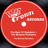 The Best Of Dixieland by The Muscrat Ramblers