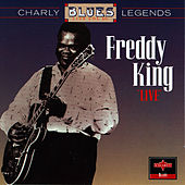 Live by Freddy King