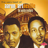 The Very Best Of The Neville Brothers by Various Artists