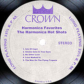 Harmonica Favorites by The Harmonica Hot Shots