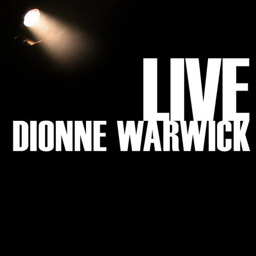 Dionne Warwick Live by Dionne Warwick